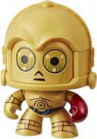 Wholesalers of Star Wars Mighty Mugs E8 C3po toys image 2