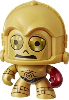 Wholesalers of Star Wars Mighty Mugs E8 C3po toys image 3