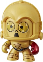 Wholesalers of Star Wars Mighty Mugs E8 C3po toys image 4