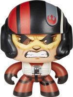 Wholesalers of Star Wars Mighty Mugs E8 Poe toys image 2