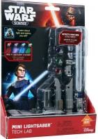 Wholesalers of Star Wars Mini Lightsaber Asst In Cdu toys image