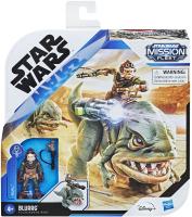 Wholesalers of Star Wars Mission Fleet - Blurrg toys image