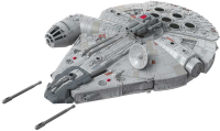 Wholesalers of Star Wars Mission Fleet Deluxe Vehicle Falcon toys image 2