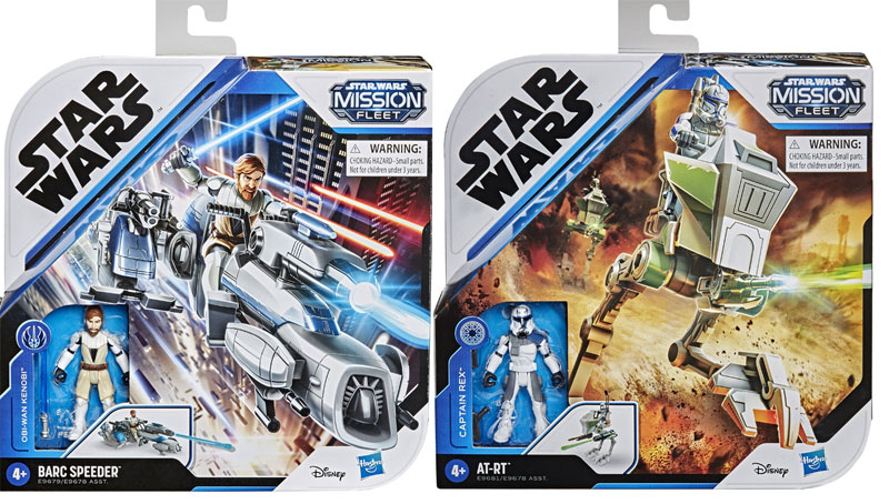 Wholesalers of Star Wars Mission Fleet Expedition Class Ast toys