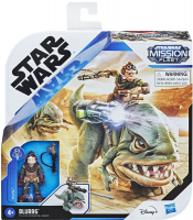 Wholesalers of Star Wars Mission Fleet Expedition Class Ast toys image 2