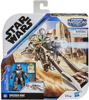 Wholesalers of Star Wars Mission Fleet Expedition Class Ast toys image 4