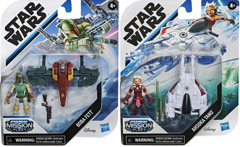 Wholesalers of Star Wars Mission Fleet Gear Class Ast toys