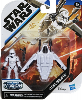 Wholesalers of Star Wars Mission Fleet Gear Class Ast toys image 3