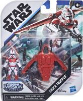 Wholesalers of Star Wars Mission Fleet Gear Class Ast toys image 4