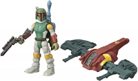 Wholesalers of Star Wars Mission Fleet Gear Class Boba toys image 2