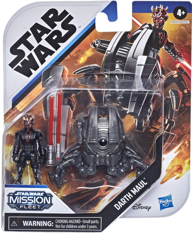 Wholesalers of Star Wars Mission Fleet Gear Class Darth Maul toys