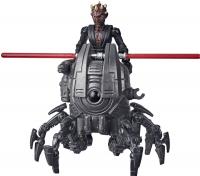Wholesalers of Star Wars Mission Fleet Gear Class Darth Maul toys image 2