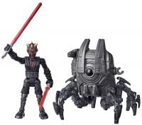 Wholesalers of Star Wars Mission Fleet Gear Class Darth Maul toys image 3