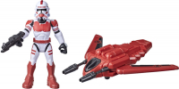 Wholesalers of Star Wars Mission Fleet Gear Class Shock Troop toys image 2