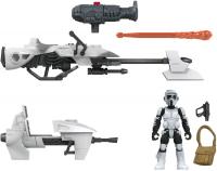 Wholesalers of Star Wars Mission Fleet Hot Dog toys image 2