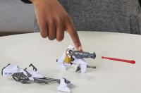 Wholesalers of Star Wars Mission Fleet Hot Dog toys image 4