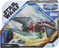 Wholesalers of Star Wars Mission Fleet Kylo Tie Whisper toys image