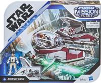 Wholesalers of Star Wars Obi Wan Jedi Starfighter toys image