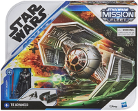 Wholesalers of Star Wars Mission Fleet Stellar Vehicle Tie toys image