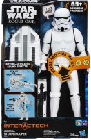 Wholesalers of Star Wars R1 Interactech Imperial Stormtrooper toys image