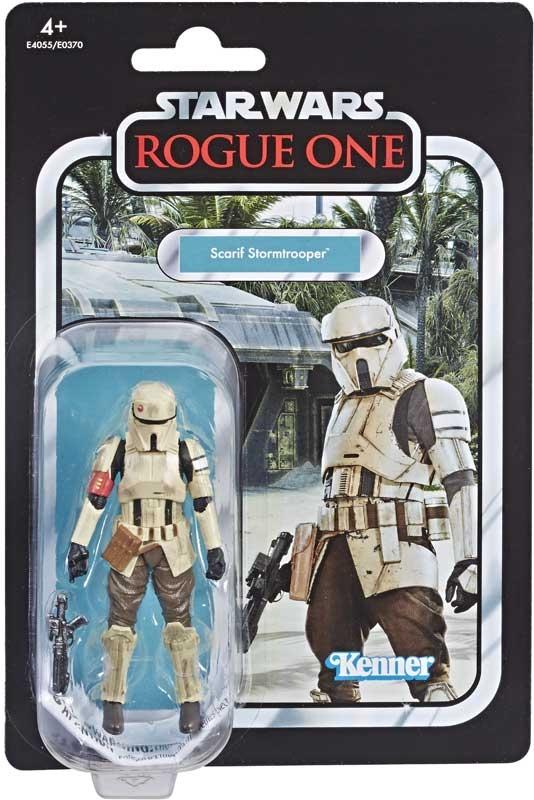 Wholesalers of Star Wars R1 Vin Scarif Stormtrooper toys