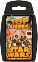Wholesalers of Top Trumps - Star Wars Rebels toys image