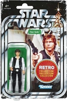 Wholesalers of Star Wars Retro Figures Ast toys Tmb