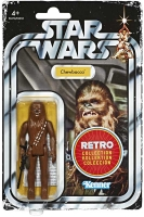 Wholesalers of Star Wars Retro Figures Ast toys image 2