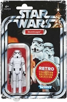 Wholesalers of Star Wars Retro Figures Ast toys image 4