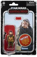 Wholesalers of Star Wars Retro Kuiil toys image