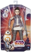 Wholesalers of Star Wars Rey And Bb8 toys image