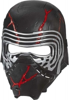 Wholesalers of Star Wars Rp E9 Electronic Mask Kylo Ren toys image 2