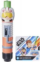 Wholesalers of Star Wars Rp Lightsaber Squad Luke toys image