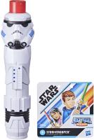 Wholesalers of Star Wars Rp Lightsaber Squad Trooper toys image