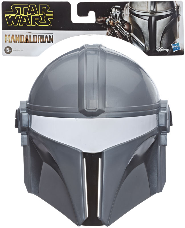 Wholesalers of Star Wars Rp Mask The Mandalorian toys