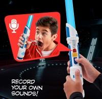 Wholesalers of Star Wars Rp Scream Saber Lightsaber toys image 3