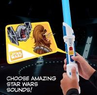 Wholesalers of Star Wars Rp Scream Saber Lightsaber toys image 4
