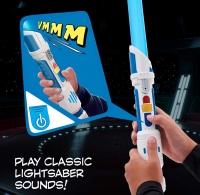 Wholesalers of Star Wars Rp Scream Saber Lightsaber toys image 5