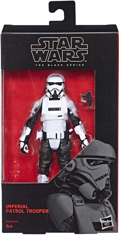 Wholesalers of Star Wars S Imperial Patrol Trooper toys