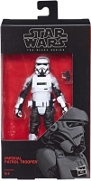 Wholesalers of Star Wars S Imperial Patrol Trooper toys Tmb