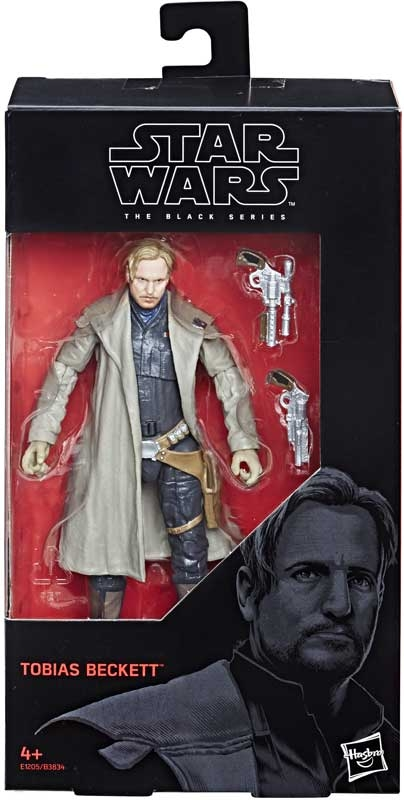 Wholesalers of Star Wars S Tobias Beckett toys