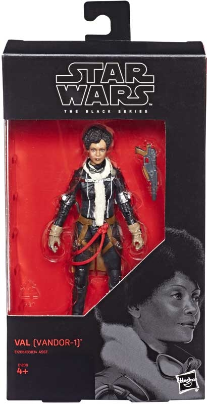 Wholesalers of Star Wars S Val Mimban toys