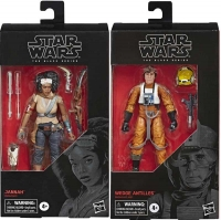 Wholesalers of Star Wars S2 Black Series 6 In Figures Ast toys image 4