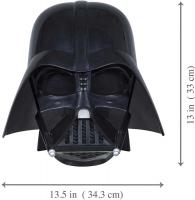 Wholesalers of Star Wars S2 Black Series Black Series Helmet toys image 5