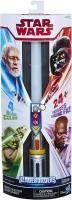 Wholesalers of Star Wars S2 Rp Force Master Lightsaber toys image