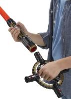 Wholesalers of Star Wars Spin Action Lightsaber toys image 3