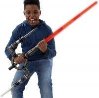 Wholesalers of Star Wars Spin Action Lightsaber toys image 4