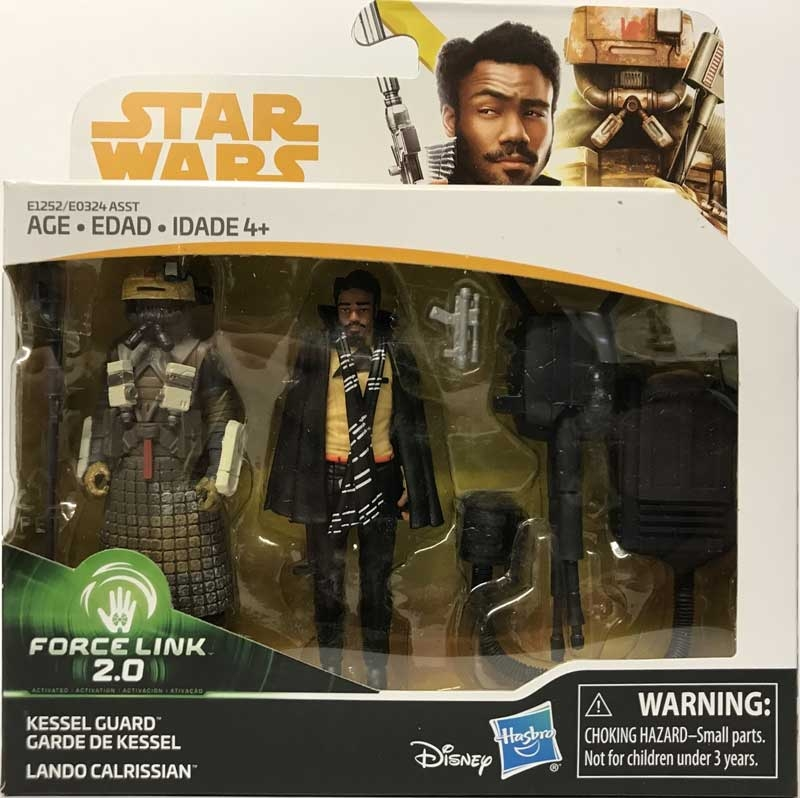 Wholesalers of Star Wars Star Wars U S2 Figure 2pack Asst toys