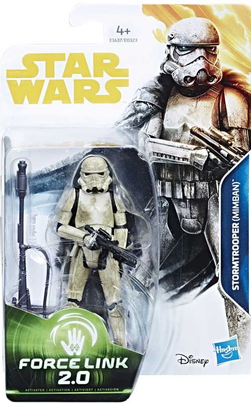 Wholesalers of Star Wars Star Wars U S2 Figure Asst toys