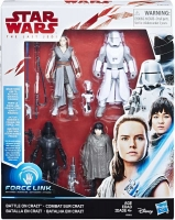 Wholesalers of Star Wars Star Warsu E8 Home Ent Pack toys image